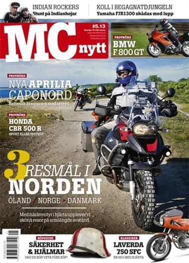 MC Nytt omslag