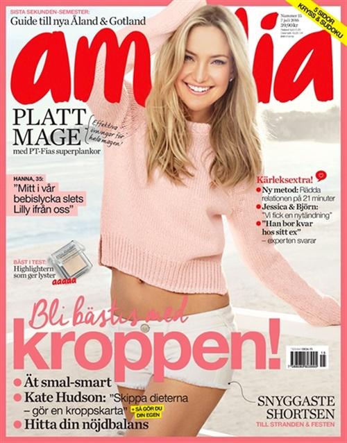 Dejtingsajt Amelia Prenumeration