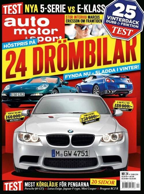 Automotorsport