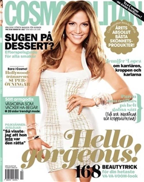 Tidskrifter för unga kvinnor