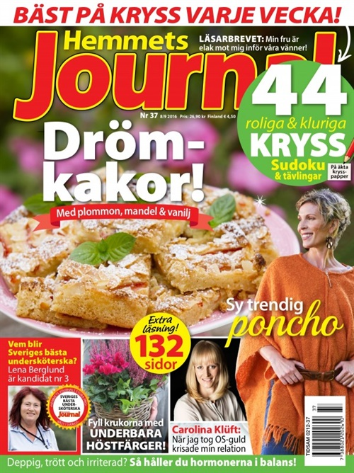 Hemmets journal kontaktannonser