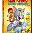 Follow that Tom - DVD