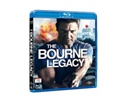 The Bourne Legacy, Blu-ray