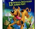 Spklika berttelser DVD 