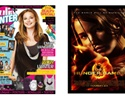 2 nr Julia Plus & filmen Hunger Games