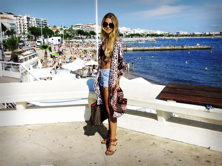 cannes fashion blogger