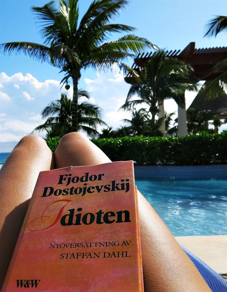Dostojevskij idiot