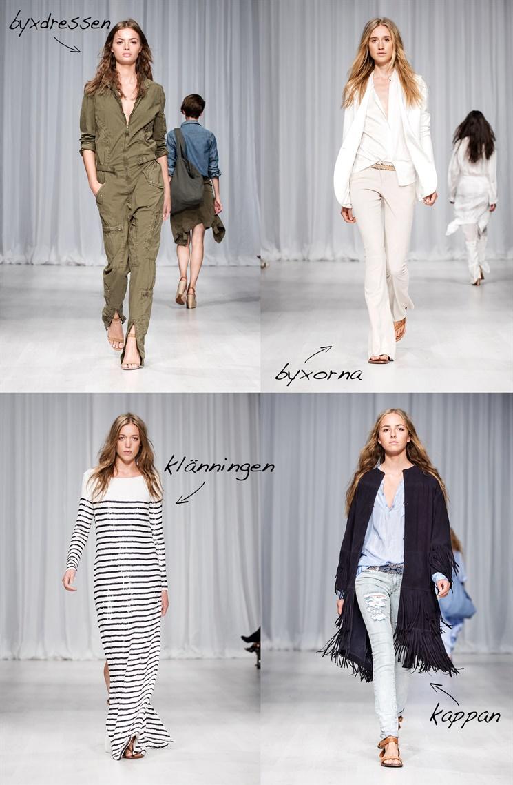 hunkydory stockholm fashion week