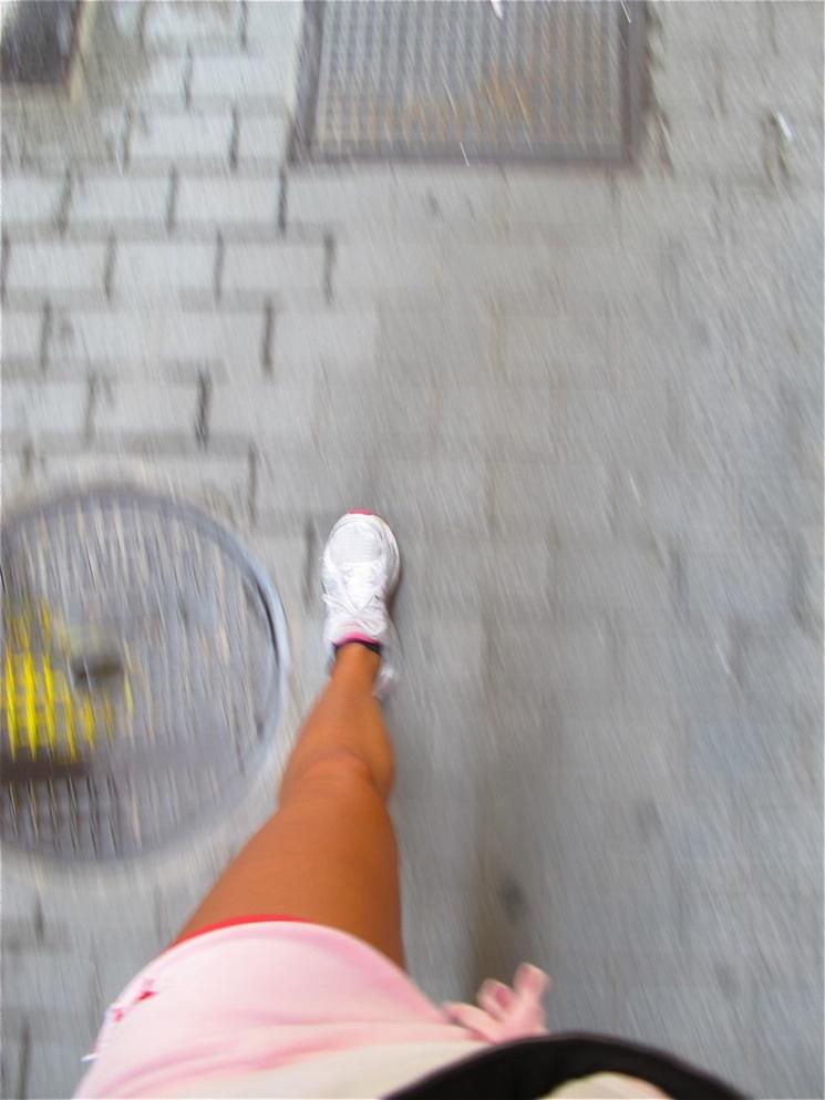 promenad