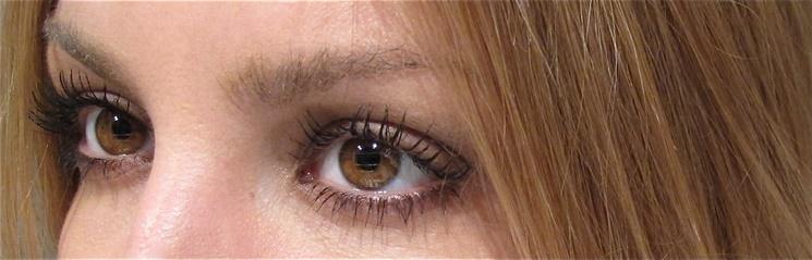 sotade ögon