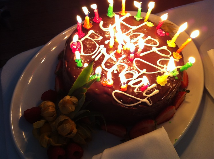 tårta