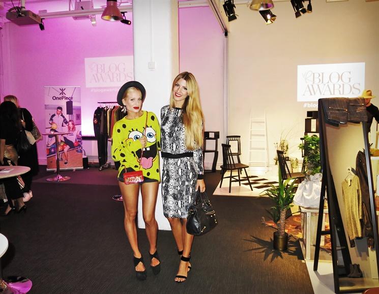 vr blog awards