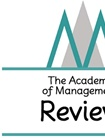 Academy Of Management Review (corporate) omslag