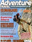 Adventure Travel omslag