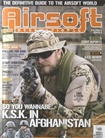 Airsoft International omslag