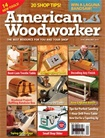 American Woodworker omslag