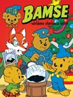 Bamse omslag