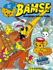 Bamse-Maailman Vahvin Nalle omslag