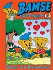 Bamse fr de yngsta omslag
