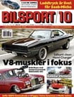 Bilsport omslag