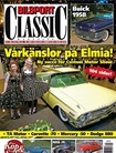 Bilsport Classic omslag
