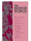 Bridge World omslag