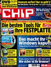 Chip (ink 1 Dvd) omslag