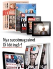 Dagens industri omslag