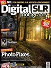 Digital Slr Photography omslag