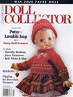 Doll Collector: For The Love Of Dolls omslag