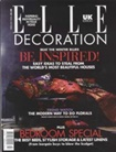 Elle Decoration (english Edition) omslag