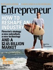 Entrepreneur Inc Buyers Guide omslag