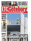 ETC Gteborg omslag