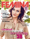 FEMINA omslag