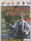 Fly Fishing & Fly Tying omslag