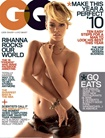 GQ (us Edition) omslag