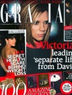 Grazia (english Edition) omslag