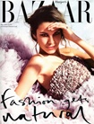 Harpers Bazaar (uk Edition) omslag