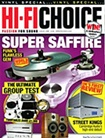 Hifi Choice omslag
