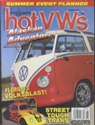 Hot Vws omslag