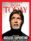 India Today (eng Ed.) omslag