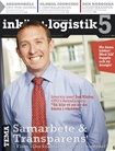 Inkp & Logistik omslag