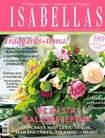 Isabellas omslag