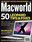 Macworld (with Cd) omslag