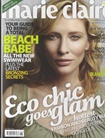 Marie Claire (english Edition) omslag