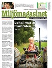Miljmagasinet omslag