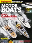 Motor Boats Monthly omslag