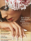 Nails Magazine omslag