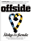 Offside omslag