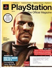 Playstation Official Magazine (uk Ed.) omslag